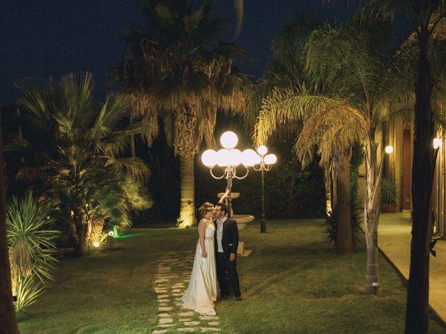 Il matrimonio di Alessandro e Rossella a Caltanissetta, Caltanissetta 24