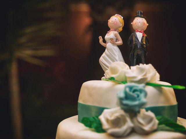 Il matrimonio di Alessandro e Rossella a Caltanissetta, Caltanissetta 27