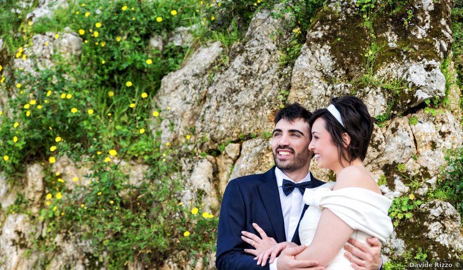 Il matrimonio di Luca e Melania a Limatola, Benevento