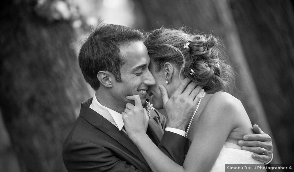 Il matrimonio di Giorgio e Vera a Pordenone, Pordenone