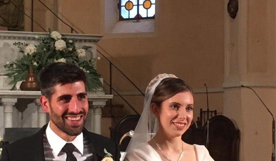 Il matrimonio di Giacomo e Gloria a Reggio nell'Emilia, Reggio Emilia