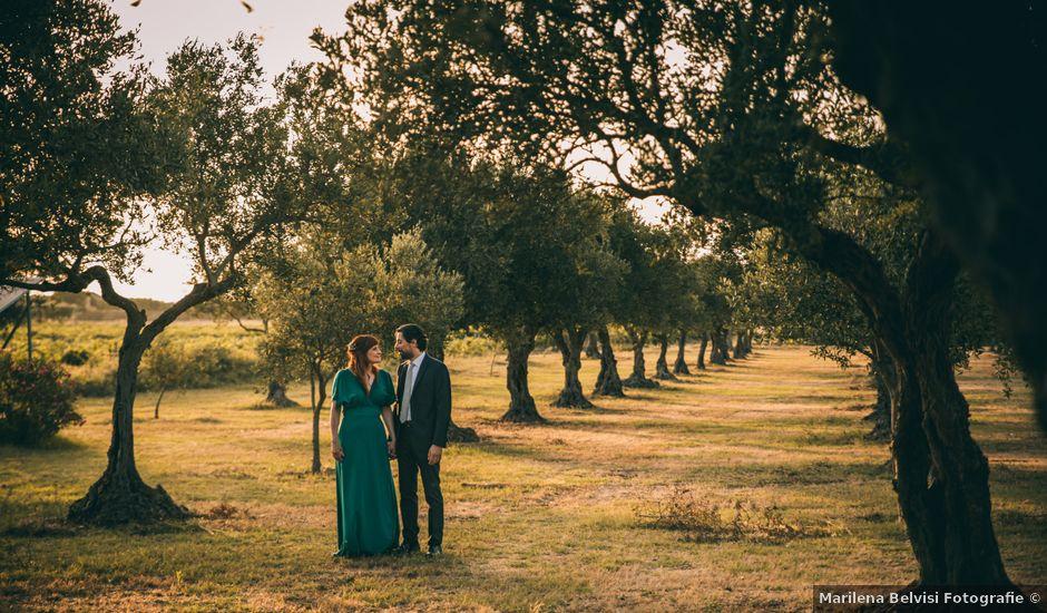 Il matrimonio di Joe e Mario a Trapani, Trapani