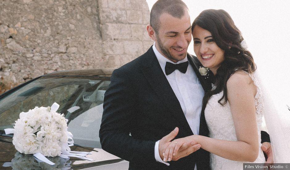 Il matrimonio di Gero e Fabiana a Gela, Caltanissetta