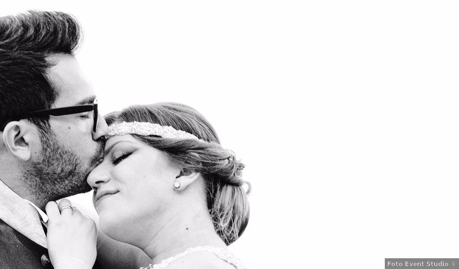 Il matrimonio di Alessandro e Rossella a Caltanissetta, Caltanissetta