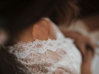le nozze di Veronica e Gianluca 1