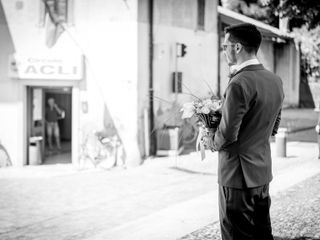 le nozze di Federica e Andrea 1