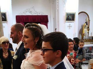 Le nozze di Sharon e Maurizio 2