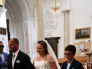 Le nozze di Sharon e Maurizio 3