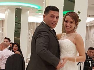 Le nozze di Floriana e Claudio 2