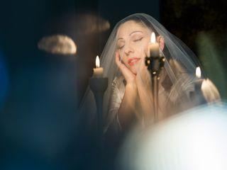 Le nozze di Chiara e Hartman 3