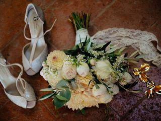 Le nozze di Karine e Ibrahima 2