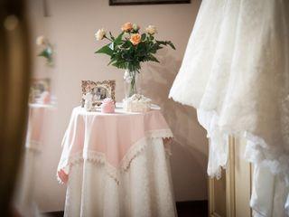 le nozze di Giulia e Damiano 1