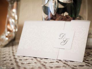 le nozze di Giulia e Damiano 3