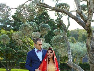 Le nozze di Suzen e Alessio 2
