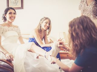 Le nozze di Simona e Carmelo 1