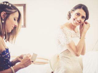 Le nozze di Simona e Carmelo 2
