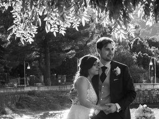 Le nozze di Ivette e Carlo 1