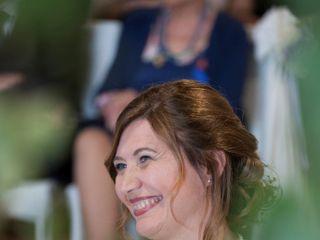 Le nozze di Cristina e Giuseppe 3