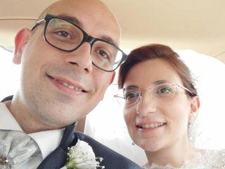 Le nozze di Emanuela e Rocco