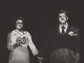Le nozze di Tiziana e Filippo