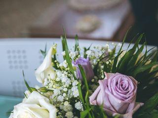 Le nozze di Stefania e Angelo 2