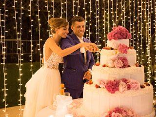 Le nozze di Laura e Silvio
