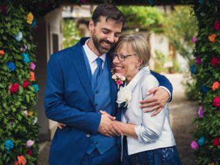 Le nozze di Sara e Marko 3