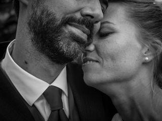 Le nozze di Sara e Marko