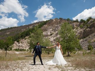 Le nozze di Angela e Giuseppe 2