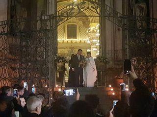 Le nozze di Tarcisio  e Stefania  1