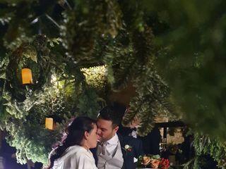 Le nozze di Tarcisio  e Stefania  3
