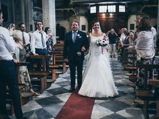 Le nozze di Giulia e Tommaso 2