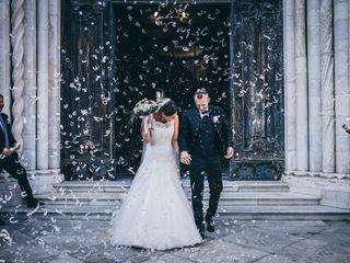 Le nozze di Giulia e Tommaso 3