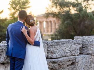 Le nozze di Diana e Dionigi