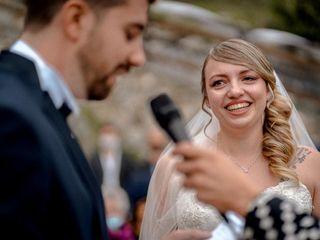 Le nozze di Veronica e Alessandro 3