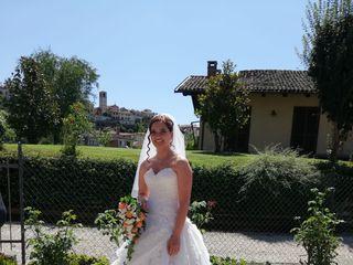 Le nozze di Michela  e Dario 3