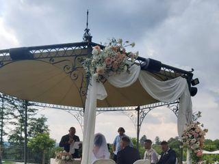 Le nozze di Carlotta e Mauro 3