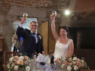 Le nozze di Carlotta e Mauro