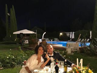 Le nozze di Valeria e Riccardo 2