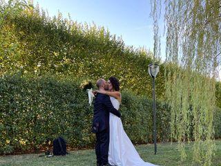 Le nozze di Valeria e Riccardo 3