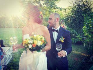 Le nozze di Valeria e Riccardo