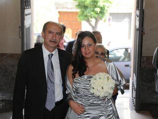 Le nozze di Santi e Lucia 1