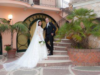 Le nozze di Santi e Lucia