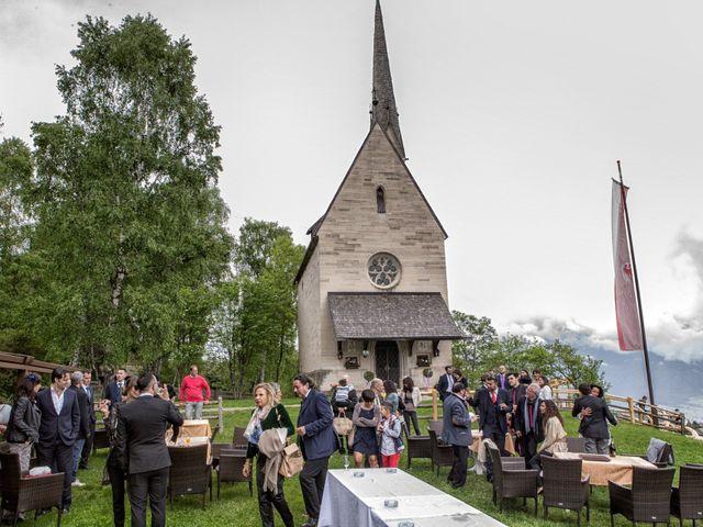 Il matrimonio di Hartman e Chiara a Bolzano-Bozen, Bolzano 8