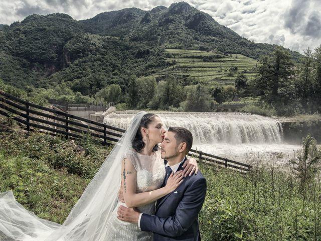 Il matrimonio di Hartman e Chiara a Bolzano-Bozen, Bolzano 10