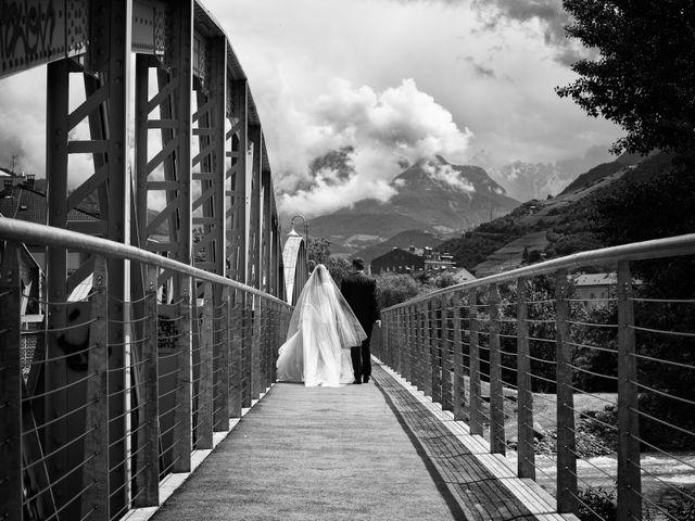 Il matrimonio di Hartman e Chiara a Bolzano-Bozen, Bolzano 16