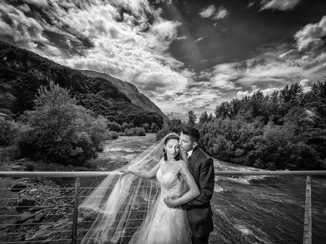 Il matrimonio di Hartman e Chiara a Bolzano-Bozen, Bolzano 17
