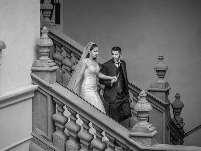 Il matrimonio di Hartman e Chiara a Bolzano-Bozen, Bolzano 25