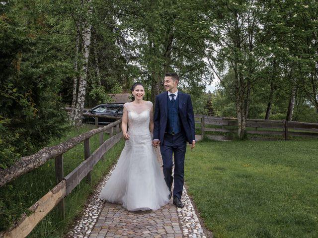 Il matrimonio di Hartman e Chiara a Bolzano-Bozen, Bolzano 26