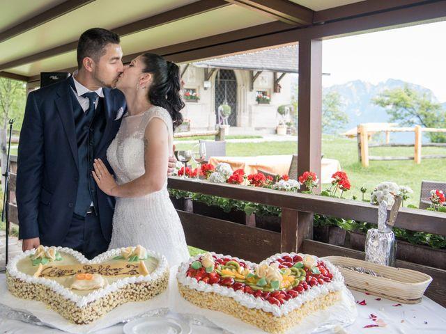 Il matrimonio di Hartman e Chiara a Bolzano-Bozen, Bolzano 28